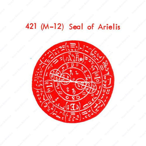 Seal of Arielis