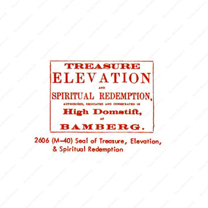 Seal of Treasure