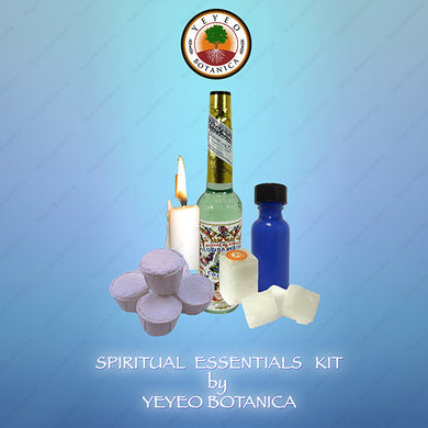 Spiritual Essentials Kit ™