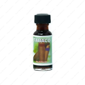 Tobacco Oil