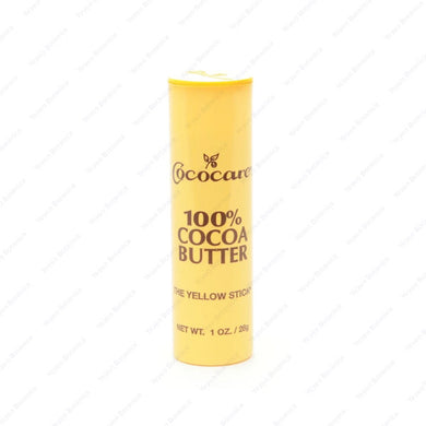 Cocoa Butter Tube