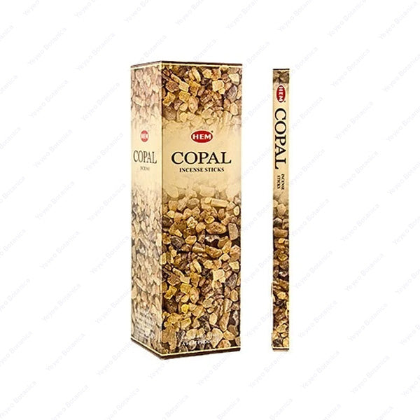 Copal Stick Incense