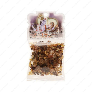 Dhanvantari Health/Healing Incense