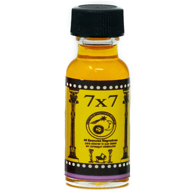 7x7 Astral Power Oil