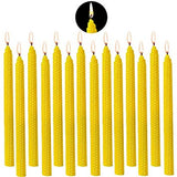 Beeswax Candles-Assorted Styles & Sizes