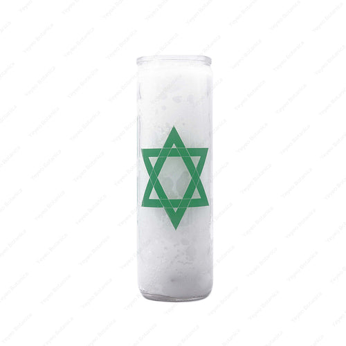 23rd Psalm Candle