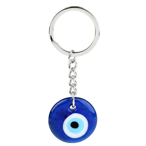 Evil Eye Keychain Assorted Styles