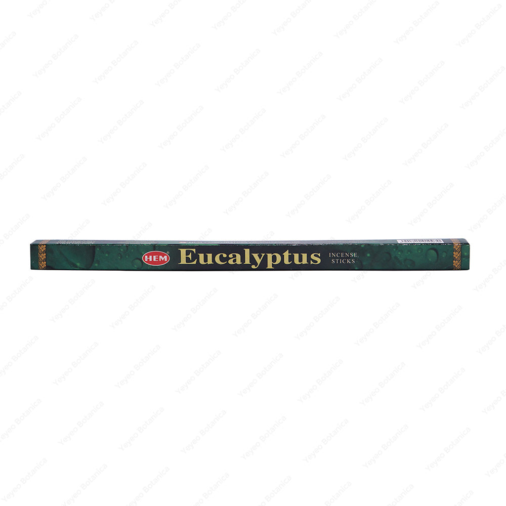 Eucalyptus Stick Incense