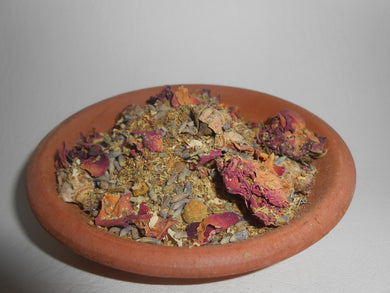 Attraction/Sweet Herbal Mix
