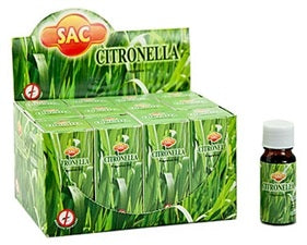 Citronella Oil (for oil burner)