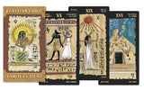 Egyptian Tarot-Grand Trumps