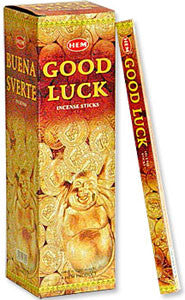 Good Luck Stick Incense