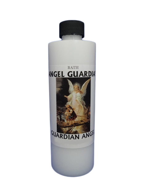 Guardian Angel Bath