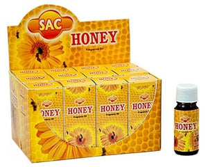 Honey Oil (for oil burner)