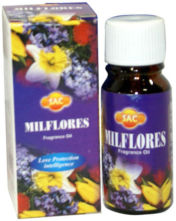 Milflores (for oil burner)