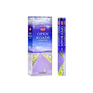 Open Roads Stick Incense