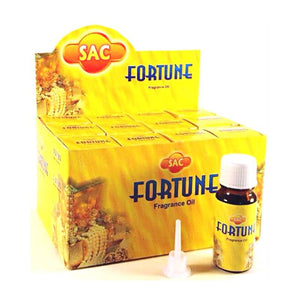 Fortune Aroma Oil (for oil burner)