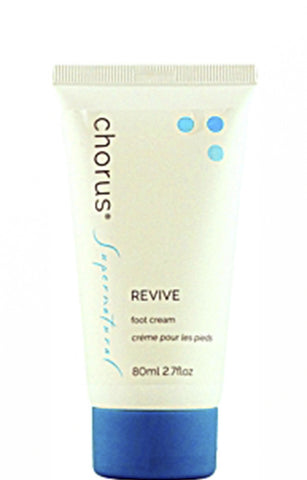 Chorus Revive Foot Cream