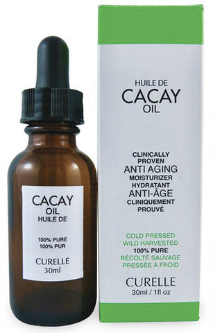 Curelle Cacay Oil 30ml