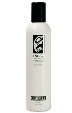 Curelle Energe Shampoo 500ml