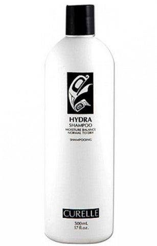 Curelle Hydra Shampoo 500ml