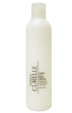 Curelle Lotion - Unscented