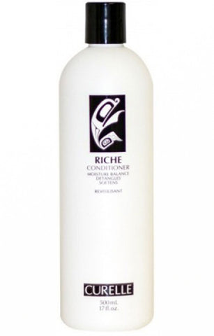 Curelle Riche Conditioner 500ml