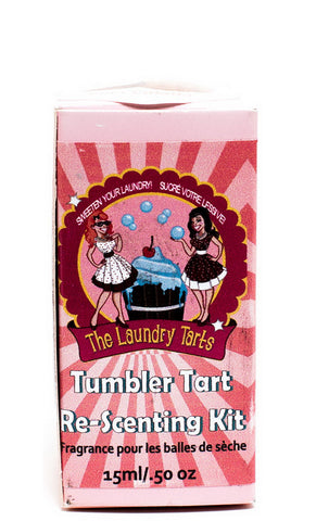 Laundry Tarts Scenting Kit