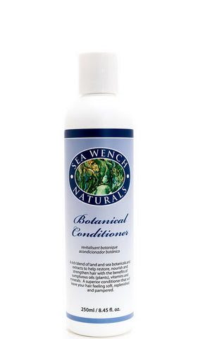 Sea Wench Botanical Conditioner