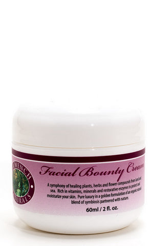 Sea Wench Facial Bounty Cream