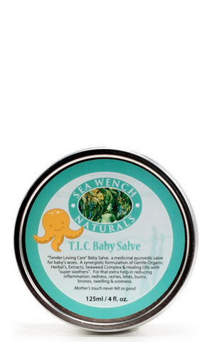 Sea Wench Baby Salve