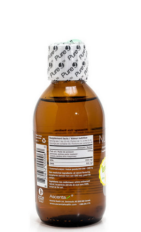 NutraSea hp - Concentrated High EPA Omega-3 Liquid