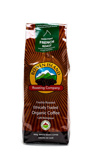 Bowen Island Coffee - French Roast