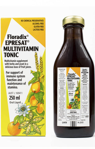 Flora Epresat Herbal Multi-Vitamin