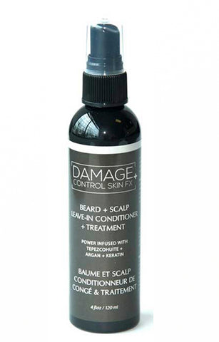 LaVigne Men's Damage Control - Beard & Scalp
