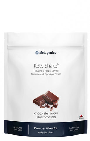 Metagenics Keto Shake