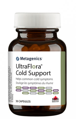 Metagenics UltraFlora Cold Support