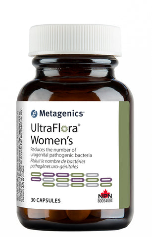 Metagenics UltraFlora Women's