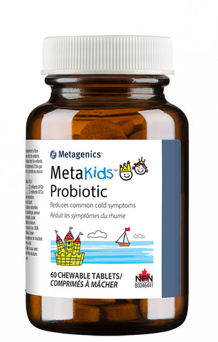 Metagenics MetaKids Probiotic