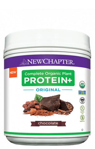 New Chapter Protein+ Original