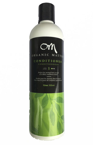 Organic Matter Conditioner - Damage Level 1