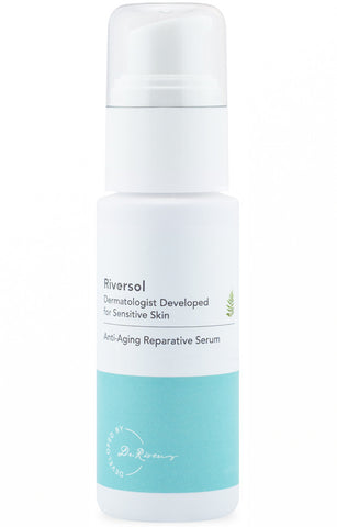 Riversol Anti-Aging Serum - 60ml