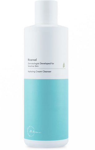 Riversol Daily Cream Cleanser - 240ml