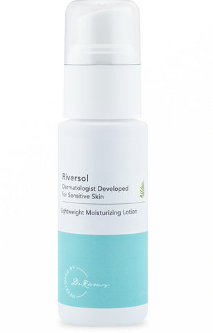 Riversol Daily Moisturizing Lotion- 60ml
