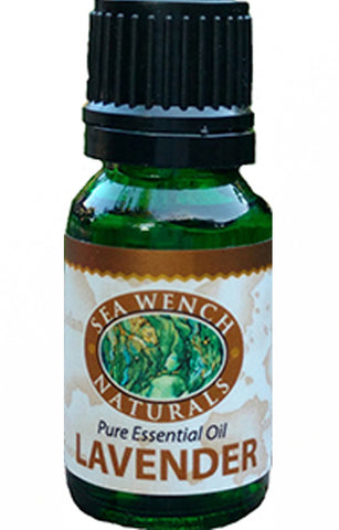 Sea Wench Essential Oils - Individual