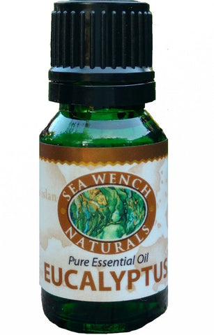 Sea Wench Eucalyptus Essential Oil