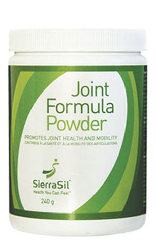 SierraSil Joint Formula Powder