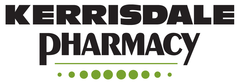 Kerrisdale Pharmacy Logo
