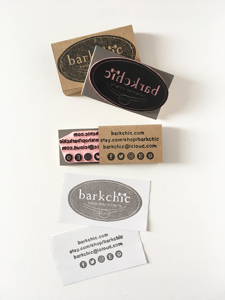 Business card rubber stamp personalized hand made stamp cassastamps business card rubber stamp personalized hand made stamp colourmoves