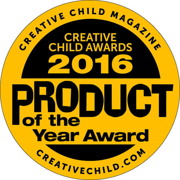 Creative Play Award